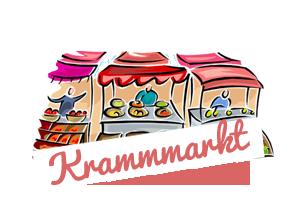 Krammmarkt in Reken präsentiert von der MarketingGemeinschaft Reken e.V.