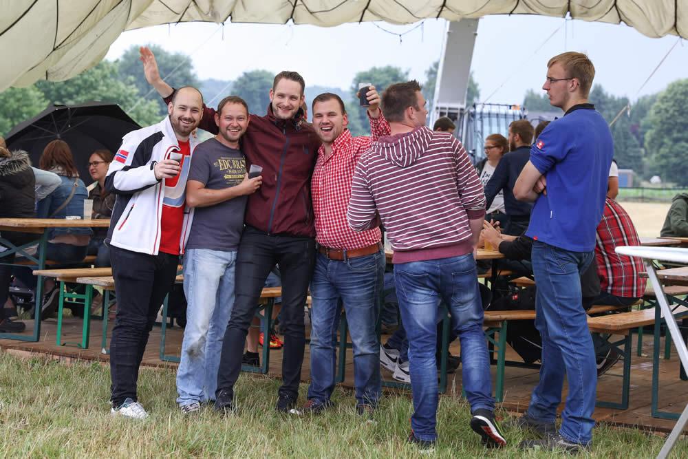 Rekener Sommer 2017