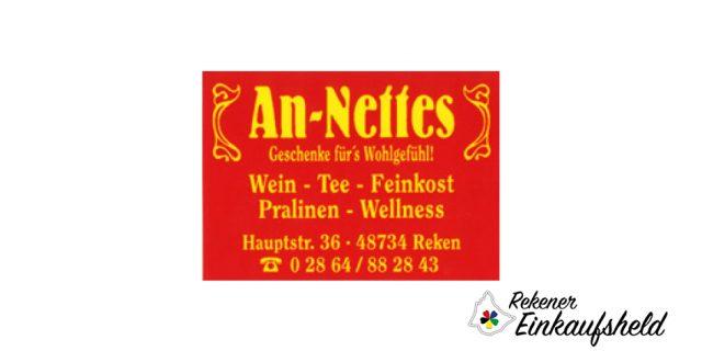An-Nettes Feinkost