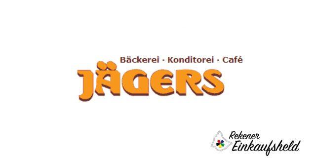 Bäckerei – Konditorei – Café Jägers Heiden