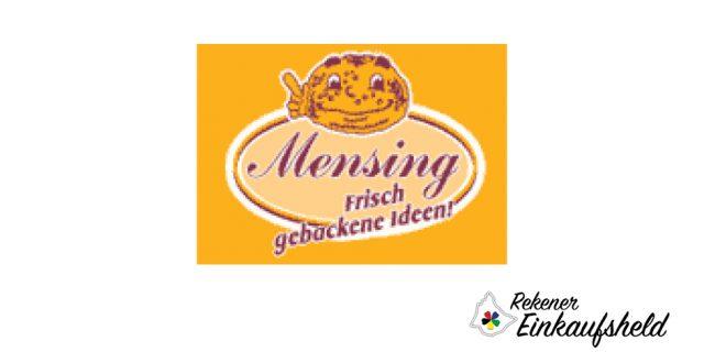 Bäckerei Mensing OHG Bahnhof Reken