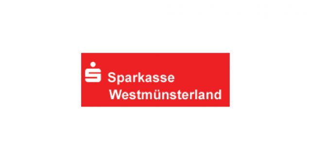 Sparkasse Westmünsterland Bahnhof Reken