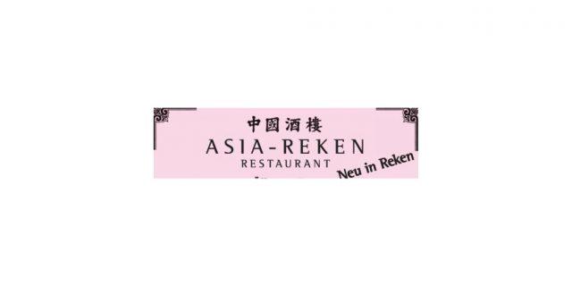 Asia- Reken Restaurant