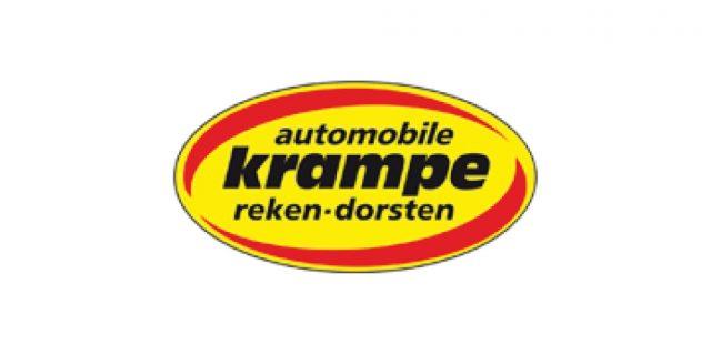 Automobile Krampe