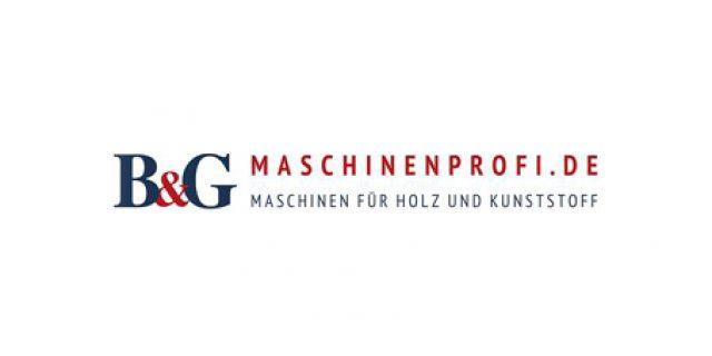 B&G Maschinenhandelsgesellschaft mbH