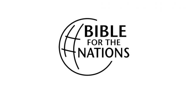 Bible for the Nations e.V.