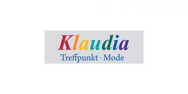 Klaudia – Treffpunkt Mode