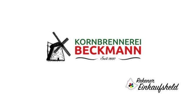 Kornbrennerei Beckmann