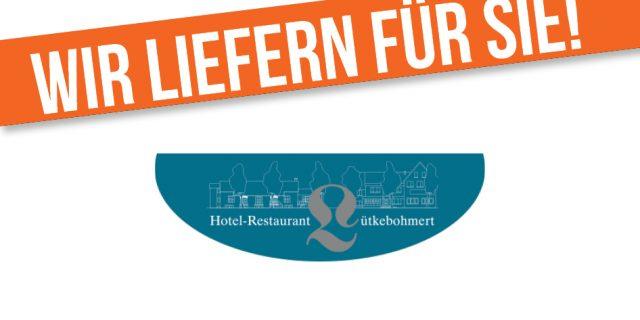Hotel-Restaurant Lütkebohmert