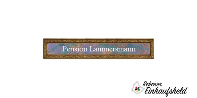 Pension Lammersmann