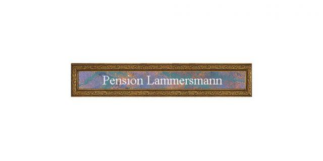 Pension Lammersmann