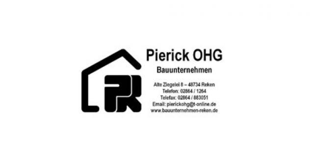 Pierick OHG