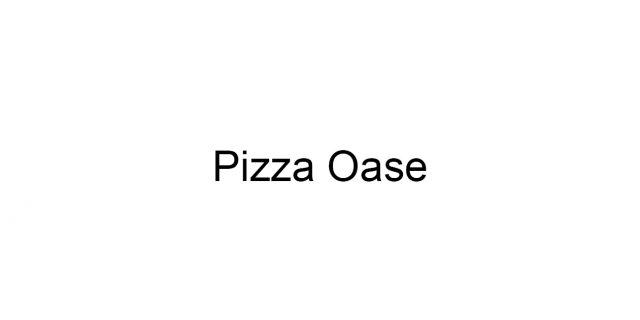 Pizza Oase