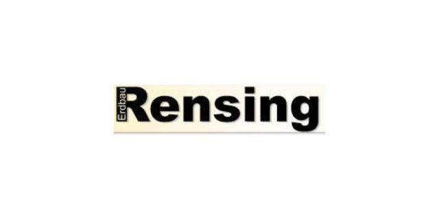 Rensing Erdbau GmbH & Co. KG