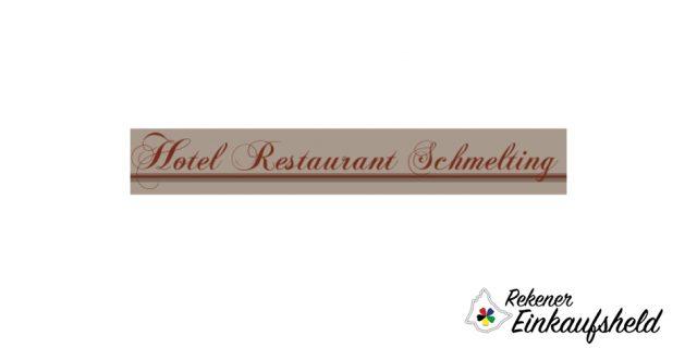 Hotel Restaurant Schmelting