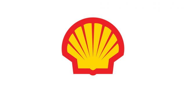Shell Station Maas