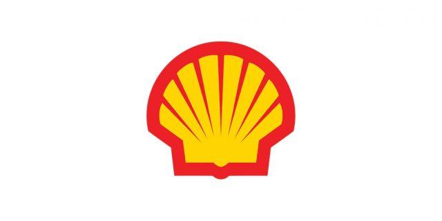 Shell Station Maas