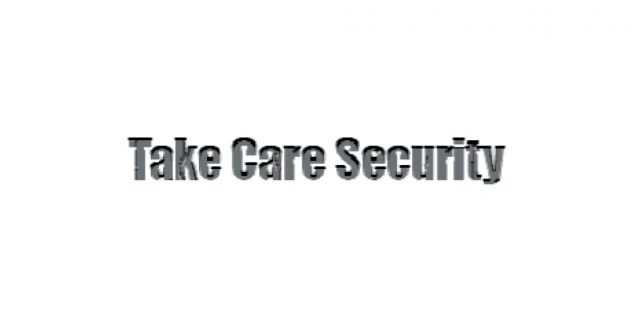 Take Care Security
