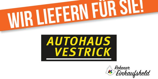 Vestrick Autohaus